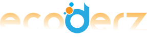 Ecoderz Logo